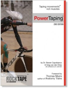 PowerTaping Manual, 2nd Edition, 2010