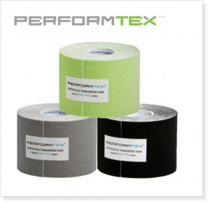 Perform Tex Kinesiology Tape